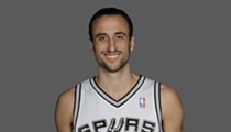Manu Gets Out-Ginobilied, But Spurs Win Game 2