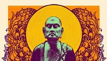 Marfa's El Cosmico Announces Pre-Sale for Trans-Pecos Festival of Music + Love