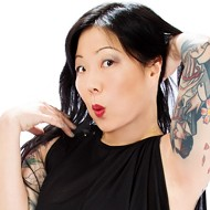Comedian Margaret Cho Uses Tour to Reach Victims of Abuse