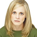 Maria Bamford prepares for business at Laugh Out Loud