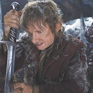 'The Hobbit', a less unexpected journey than you might think