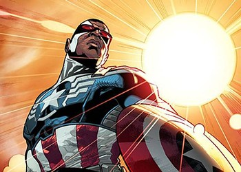 Comic Artist Brett Booth Talks Diversity In Comic Books