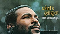 Marvin Gaye: What's Going On: 40th Anniversary Super Deluxe Edition