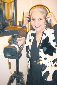 Mary De Los Santos Harder