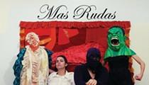Más Rudas on Xicana consciousness, art, and inspiration