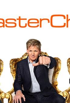 MasterChef Open Call Heads to Houston
