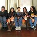 Ernesto's Bday Bash feat. Local 782 Showcase: Pop Pistol, Kick It!, Ledaswan, & Dance Like Robots