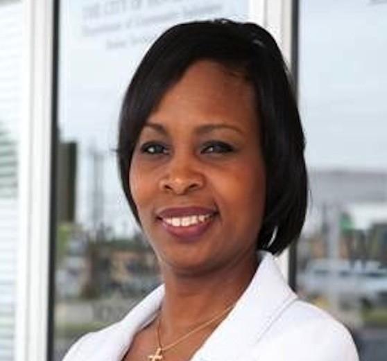 Mayor Ivy Taylor - COURTESY PHOTO