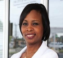 Mayor Ivy Taylor - COURTESY PHOTO