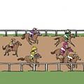 Mayoral Horse Race: Interim mayor selection starts soon