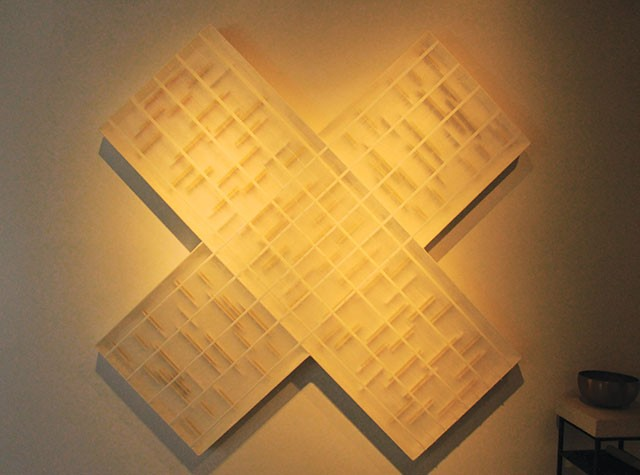 McKay Otto, 'Ever Intersect Then Intersect Ever' - COURTESY PHOTO