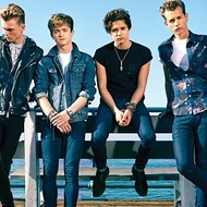 Meet the Vamps: the UK's YouTube Sensations