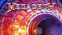 Megadeth: 'Super Collider'