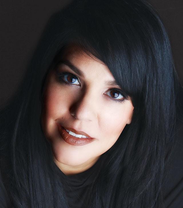 Melina Leon 2016