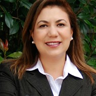 Melissa Aguillon Receives Large Donation From Auto Title Lender