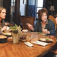 Meryl Streep Sinks Her Oscar-worthy Fangs into 'August: Osage County'