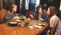 Meryl Streep Sinks Her Oscar-worthy Fangs into 'August: Osage County'