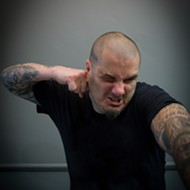 Metal Legend Phil Anselmo On The State Of Boxing