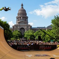 Full 2015 X Games Austin Music Line-Up Announced