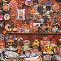 60. Play Tourist At El Mercado