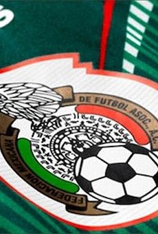 Mexico National Soccer Team Says Alamodome Not Fit To Play