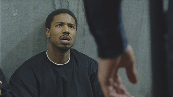 Michael B. Jordan, already generating Oscar buzz for his portrayal - COURTESY PHOTO