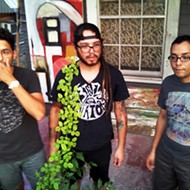 Micro Missile Attack Is The Most Prolific SA Band You've Never Heard