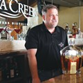 Area distilleries putting Texas flavors on the map