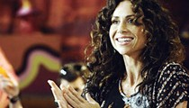Minnie Driver advocates for the arts in new film 'Hunky Dory'