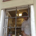 Minnie's Tavern Opens Curbside Window