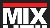 Mixhell: 'Spaces'