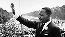"""MLK Jr.'s """"I Have a Dream"""" speech, 50 years later"""