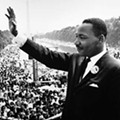 "MLK Jr.'s ""I Have a Dream"" speech, 50 years later"
