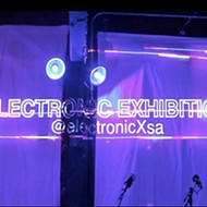 Monthly Electronic Exhibition Bucks Trend of Press-Play Computer Music