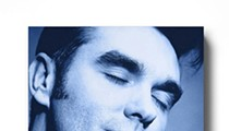 Morrissey Autobiography Coming 'Within The Next Few Weeks'