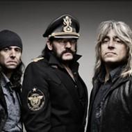 Motörhead: 'Aftershock'