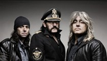 Motörhead: 'Aftershock'