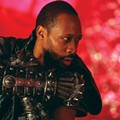 Martial arts way of life leads RZA to 'The Man with the Iron Fists'