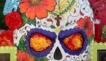 12 Tracks for Muertos Fest at La Villita