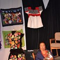 Mujer Artesana: The Spirit of Creativity at the 24th Annual Mercado de Paz