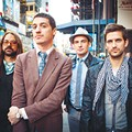 Mutemath keeps the faith…to themselves