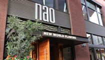 NAO And SAMA Partner Up Culture + Cuisine