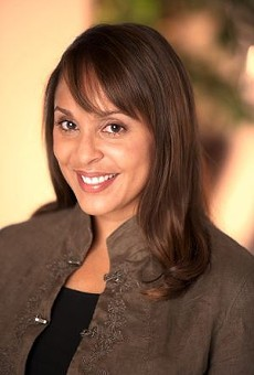 Natasha Tretheway named U.S. Poet Laureate