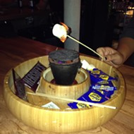 Nat'l S'mores Day is Saturday, Aug. 10