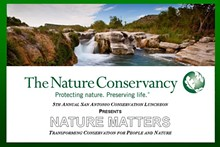 Nature Matters: Transforming Conservation for People and Nature