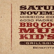 CPS Energy Hosts GrillsGiving This Saturday