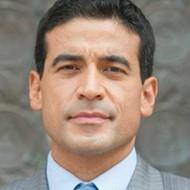 DA Recuses Office from Former Deputies Murder Case