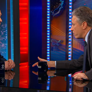 Watch Julián Castro's Interview on 'The Daily Show'