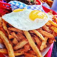 SA Food Pics: This Drippy Egg Has Hypnotized Us