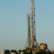 Texas Won't Let Cities Ban Fracking